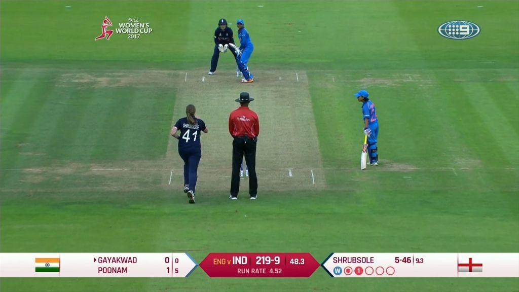 England wins Women's cricket World Cup