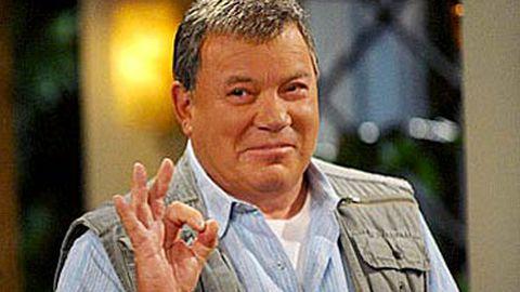 Family group threatens to boycott William Shatner's $#*! new sitcom