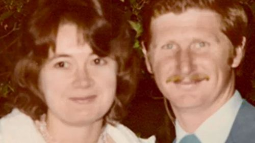 The mother-of-two had a dispute with her husband John Bowie on the night of her disappearance.