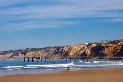 California: La Jolla Shores