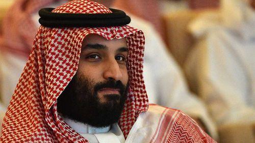 Crown Prince Mohammed Bin Salman has been linked to the murder of Jamal Khashoggi.