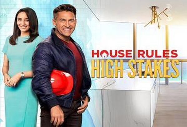 House Rules: High Stakes