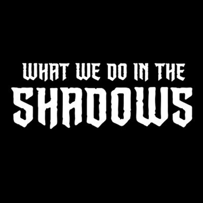 What We Do in the Shadows - FX (TBD in Australia)