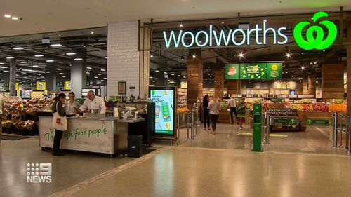 """Woolworths reveals new """"eco-store"""""""