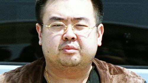 Kim Jong Nam. (AAP)