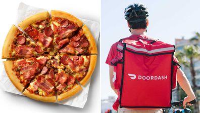 Pizza Hut / Doordash