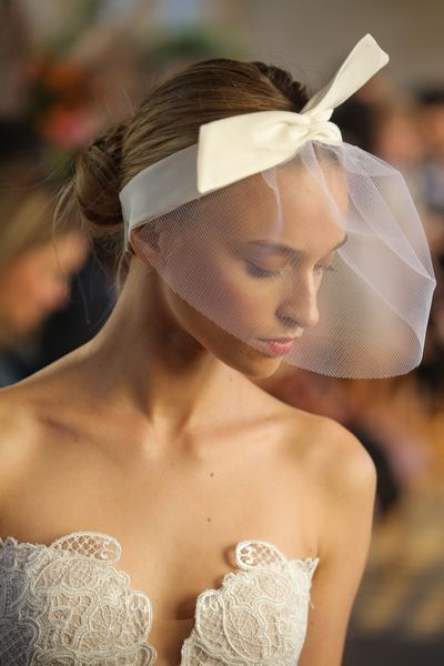 Lela Rose Bridal, New York Bridal Fashion Week