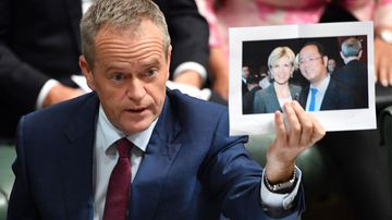 No policy change after Shorten's $55,000 lunch with Chinese donor: Labor