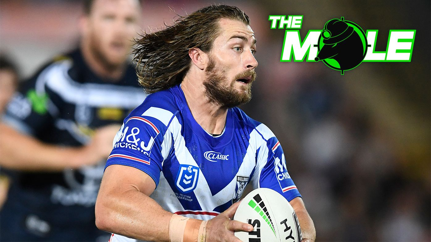 The Mole: Kieran Foran appointment to determine if comeback is complete