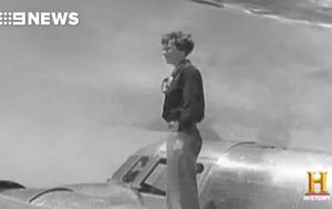 Military expert casts doubt on Amelia Earhart photo claims