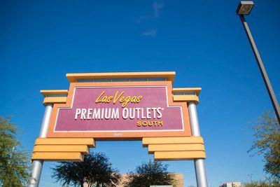 <strong>3. Shop Las Vegas premium outlets</strong>
