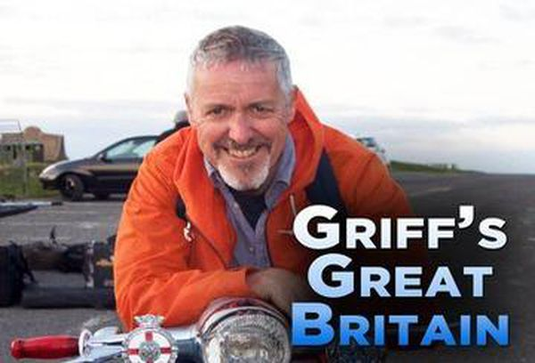 Griff's Great Britain