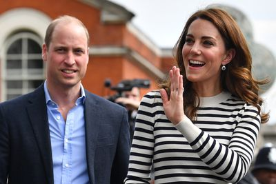 The Duke and Duchess of Cambridge to visit Pakistan