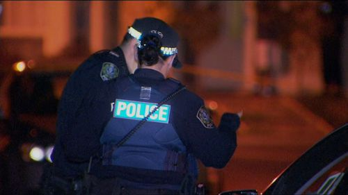 Police are investigating a drive-by shooting in Adelaide's north.