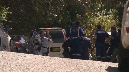 "Police locked down Buttenshaw Drive following reports multiple people heard ""gunshots""."
