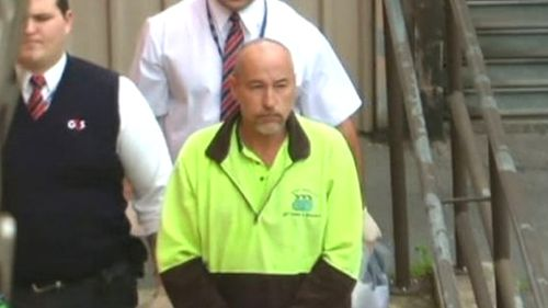 Patrick Mark Perkins subjected his rape victim to violence of the most degrading nature. (9NEWS)