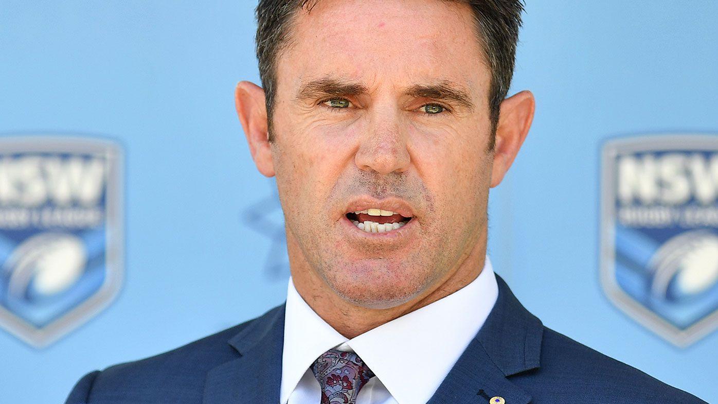 Brad Fittler: Wayne Bennett's coaching days nearly done