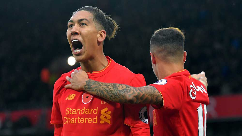 Reds' Klopp calls for calm amid title talk
