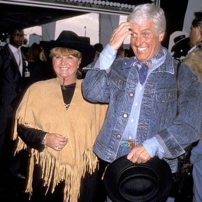 Dick Van Dyke: 1989