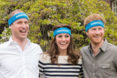 The Duke of Cambridge has spoken about his battle with mental health and why celebrities shunned his Heads Together campaign, at Davos.