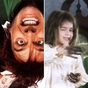 Drop Dead Fred cast: Then and now