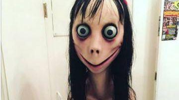 Momo WhatsApp Online Viral Trend Game Suicide Warnings