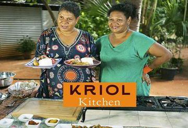 Kriol Kitchen