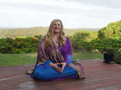 Australian astrologer Rose Smith
