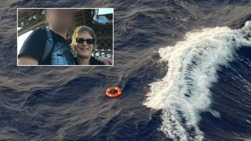 Police to review security footage on cruise ship