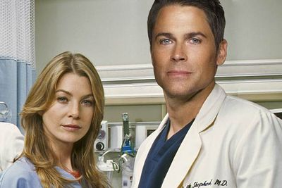 <i>The West Wing</i>'s Rob Lowe was offered the McDreamy role, but turned it down — and later admitted that decision was a huge mistake, after <i>Grey's</i> went on to become a hit. Not to worry — he's had successful parts in <i>Brothers and Sisters</i> and <i>Parks and Recreation</i>.