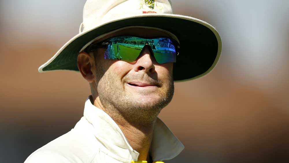 No need for excessive sledging: Clarke