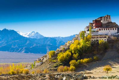 Ladakh is the new Everest