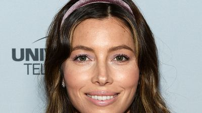 Jessica Biel's royal beauty pick