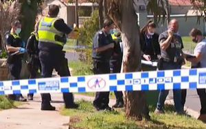 Police investigate after man shot in Melbourne's north