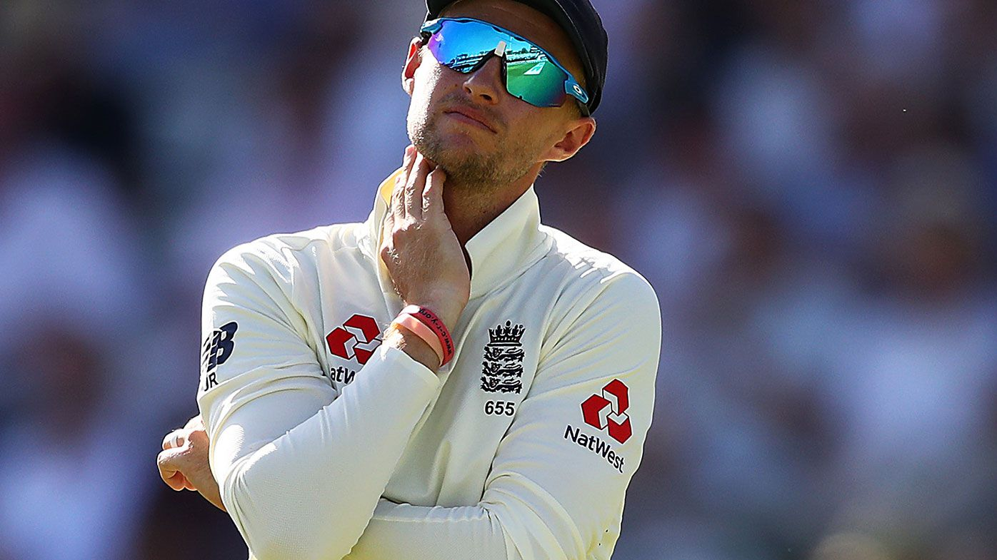 England's captain Joe Root has been left with a host of worries a week out from the Ashes.
