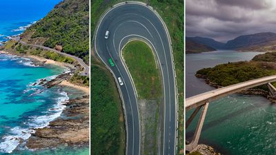 The world's most beautiful road trip routes