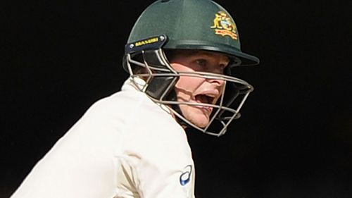 Aussie skipper Smith fined over slow over rate in second Test