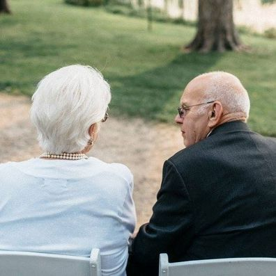 US couple married for 68 years die within one day of each other