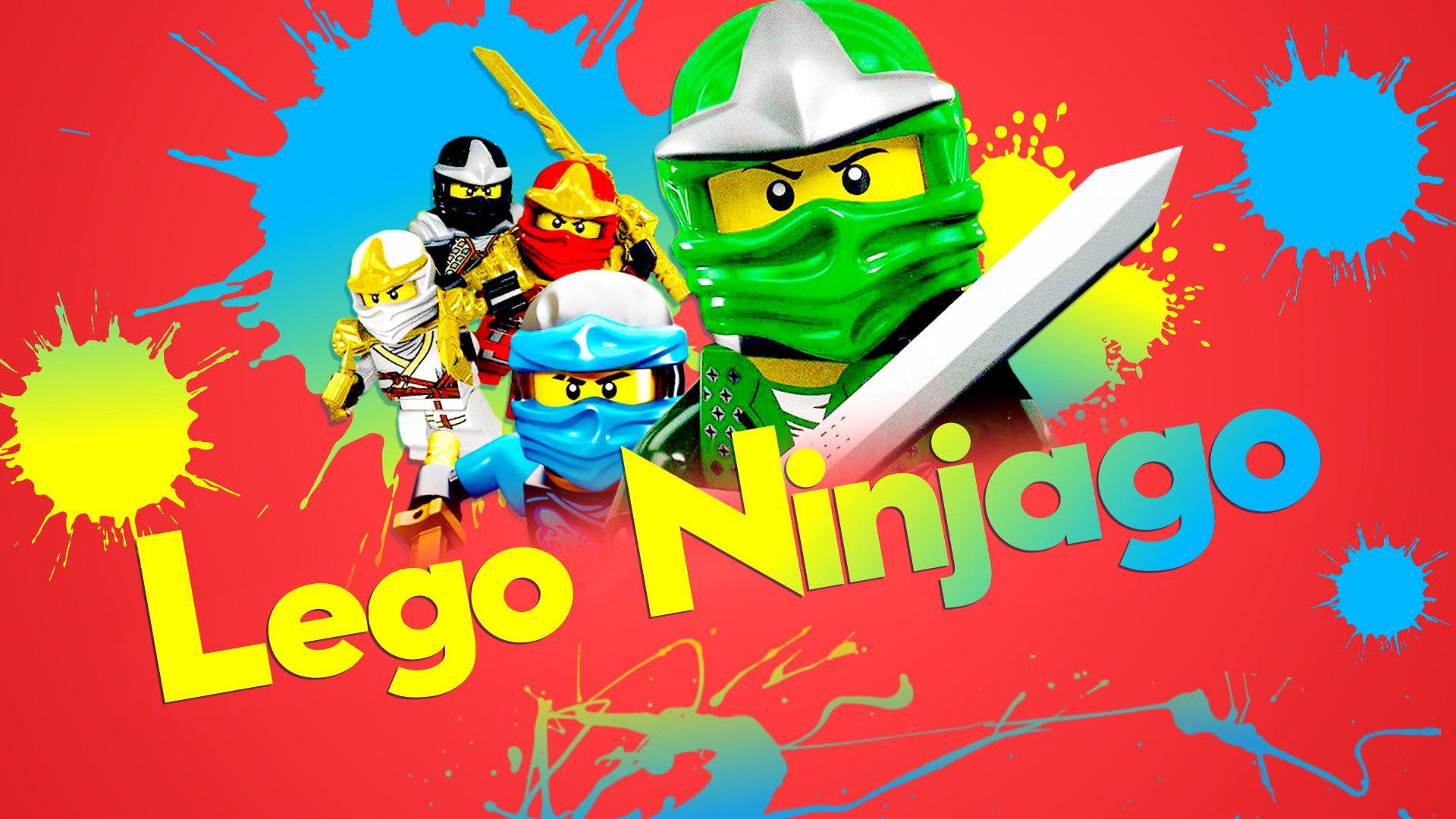 Watch Ninjago: Masters Of Spinjitzu Season 8, Catch Up TV