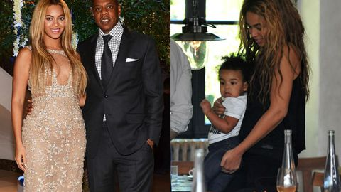 Mama B: Beyoncé wants more children with Jay-Z