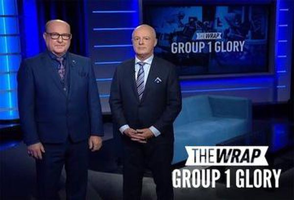 The Wrap - Group 1 Glory