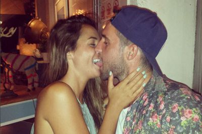 """<i>Big Brother</i> 2014's cutest couple Travis Lunardi and Aisha McKinnon have brought their slobbery PDAs to Instagram… and boy are these two loved up.<br/><br/>""""Been cosy before.. but never like this! BABBBEEEE!!!@aisha_jade,"""" Travis captioned their latest shot. And there's more where that came from! Check out their latest PDAs and catch up on how the rest of your fave ex-housemates are coping with post-show life...<br/><br/>View <i>Big Brother</i> catch-up at <a target=""""_blank"""" href="""" http://www.jump-in.com.au/show/bigbrother/2014/"""">9Jump-in</a></b>.<br/><br/>Author: Adam Bub. <b><a target=""""_blank"""" href=""""http://twitter.com/TheAdamBub"""">Follow on Twitter</a></b>."""