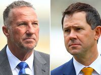 TODAY: Ponting hits back at Botham