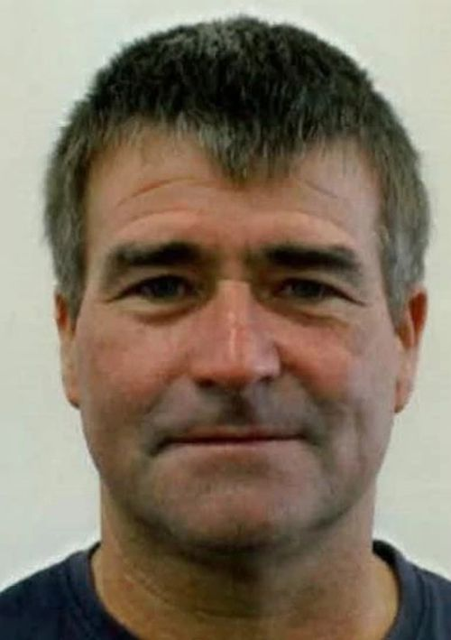 The public has been told not to approach Rodney Peter Vlahov. (9NEWS)