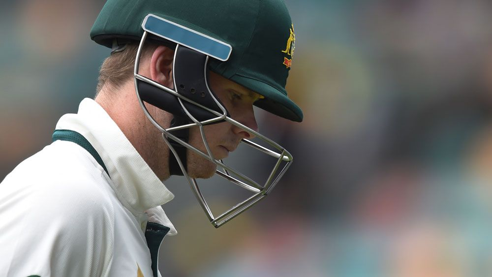 Australia lose series after second Test thrashing