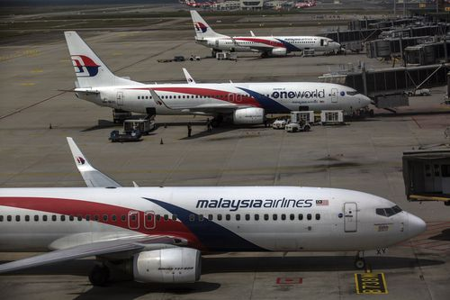 Malaysia Airlines have struggled financially since two flight tragedies in 2014.