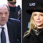 Rosanna Arquette praises Harvey Weinstein guilty verdict