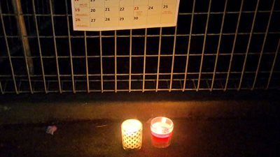 <br>Tributes have started to flow after an Indonesian firing squad ended the lives of Bali Nine pair Myuran Sukumaran and Andrew Chan.<br>  <br>Vigils in Indonesia and Australia were held in the hours before the execution took place around 3.25am AEST, on Wednesday April 29.<br>  <br>A small candle tribute flickered outside the Australian family home of Andrew Chan.<br>  <br>Click through the gallery to see the vigils and tributes after the pair's 10 years on death row ended in their execution.<br>