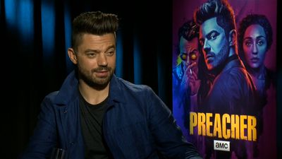Preacher cast does awkward karaoke, reveals songs banned from Season 2's road trip: Watch!