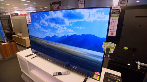 The big brands retail LED TVs from under $700.